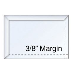 Office Sign Frame Graphics