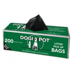 Pet Waste Litter Bags
