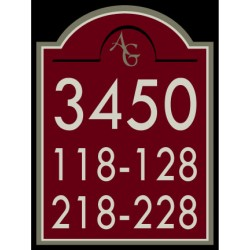Basic Building Number