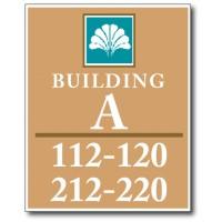 24 x 30  Building Number