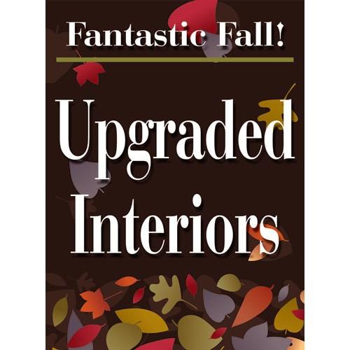 Fantastic Fall Interior Sign