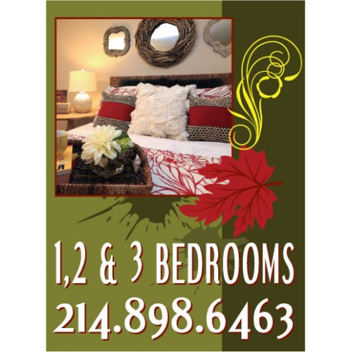 Live Smart Bedroom Sign