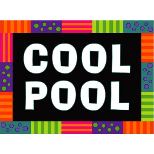 Party Favor Cool Pool