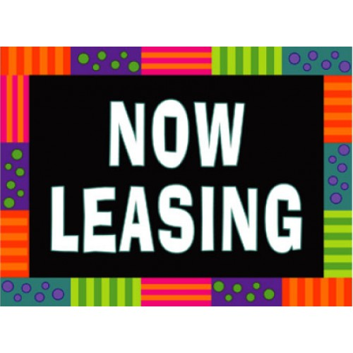 Party Favor Now Leasing
