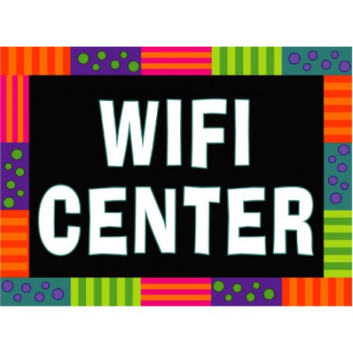 Party Favor WIFI