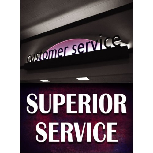 Spot On Superior Service