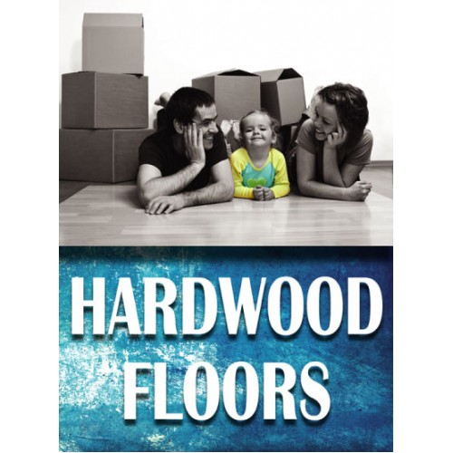 Spot On Hardwood Floors