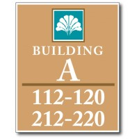 24 x 30  Building Number